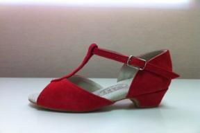 Иные факторы выбора танцевальной обув